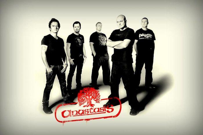 Anastasis (zespół muzyczny)