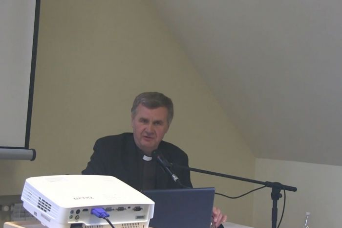 ks. Franciszek Płaczek - Sakrament Pojednania