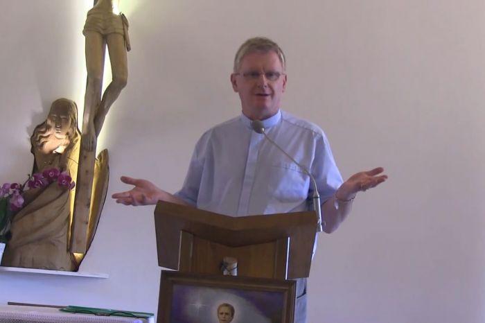 Ks. Piotr Glas - Przytkowice 2017 cz.4
