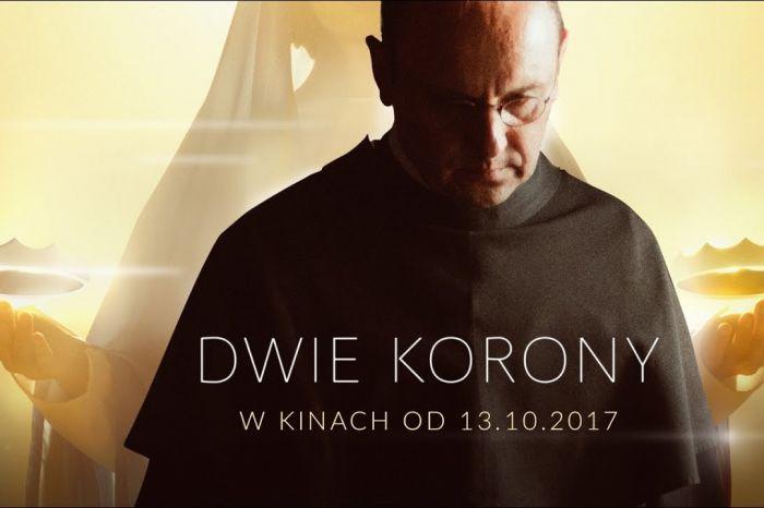 Dwie Korony (2017) - Historia Maksymiliana Kolbe