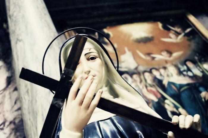 8 grudnia Godzina Łaski dla świata. Jak ją godnie przeżyć?