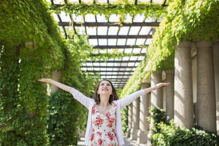 Jak nie stracić radości pomimo niespełnionych (jeszcze) marzeń?