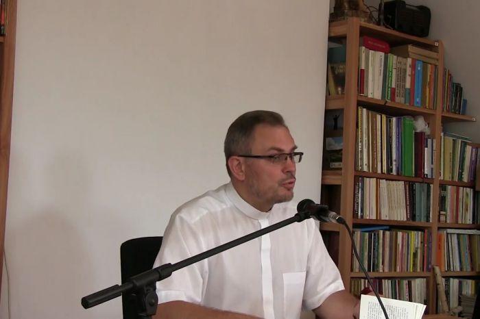 ks. Jerzy Molewski - Sakrament Spowiedzi