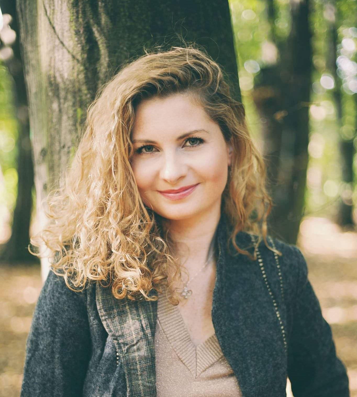 Aldona Górnicka