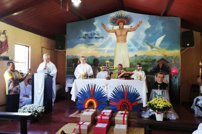 Brazylia – Zakończenie dochodzenia diecezjalnego dotyczącego męczeństwa sług Bożych Rudolfa Lunkenbeina i Simão Bororo