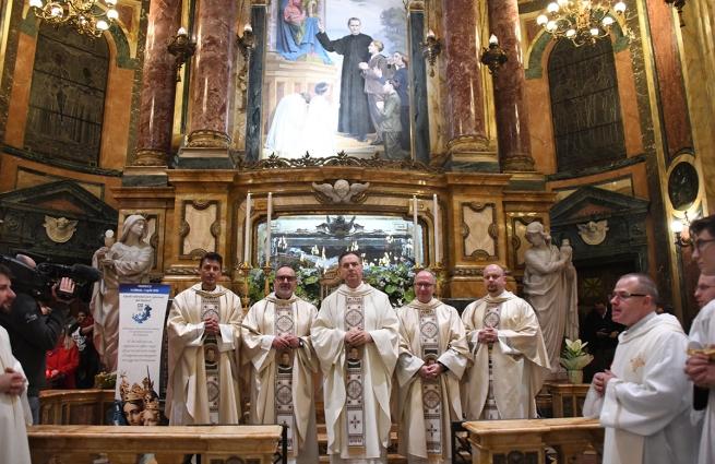 Włochy – Święto Księdza Bosko na Valdocco
