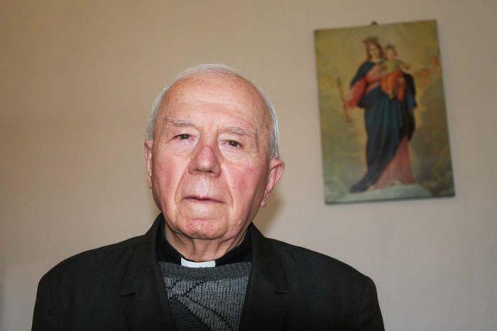 Słowacja – Przywołując świadectwo życia ks. Ernesta Macáka, salezjanina