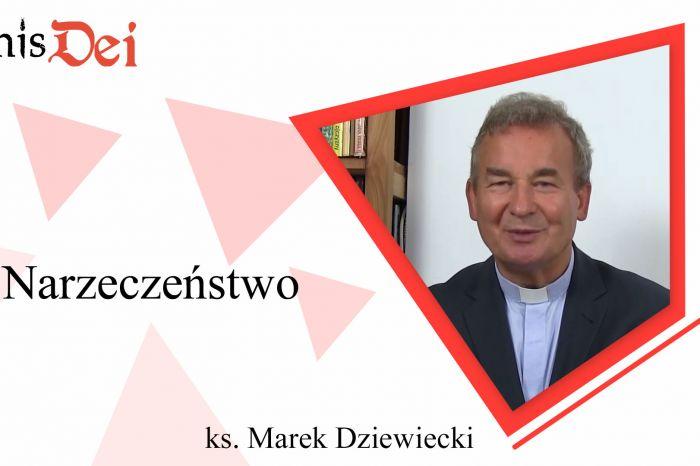 Rekolekcje ks. Marek Dziewiecki - 11. Narzeczeństwo