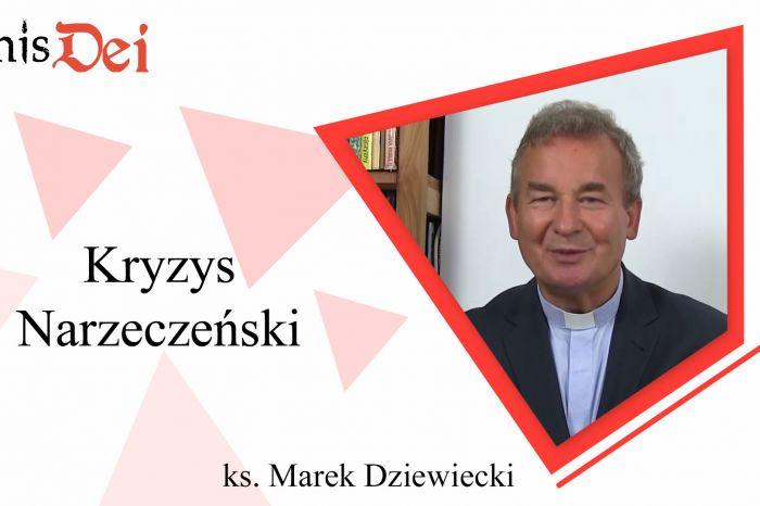 Rekolekcje ks. Marek Dziewiecki - 12. Kryzys Narzeczeński