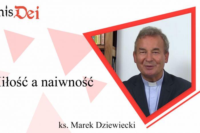 Rekolekcje ks. Marek Dziewiecki - 19. Miłość małżeńska