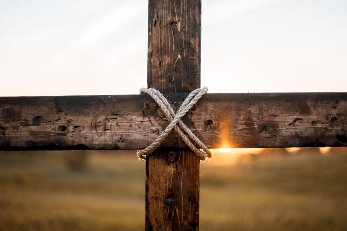 Bez Krzyża małżeństwo nie przetrwa
